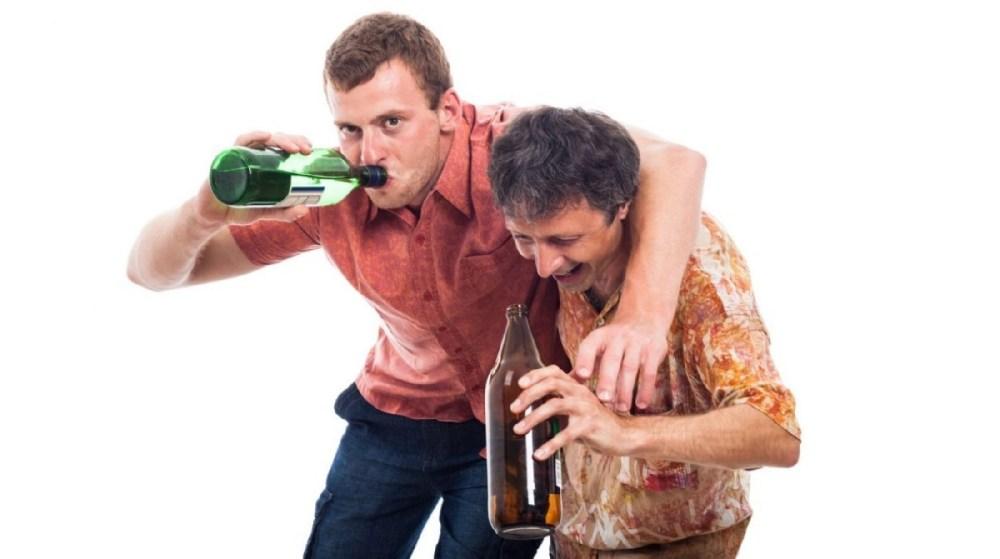Как сделать напиток от алкоголизма