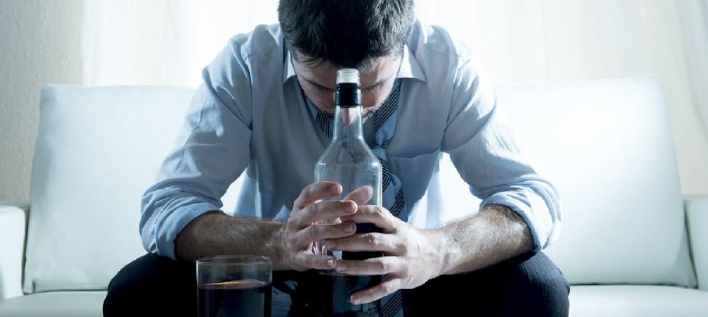 Может ли при алкоголизме быть амнезия
