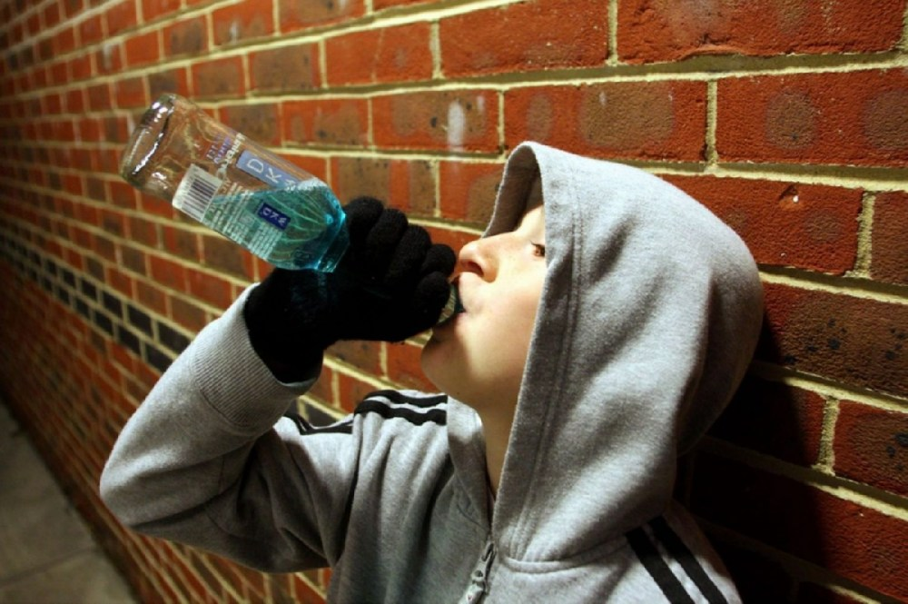 Как влияет алкоголь на ребенка и почему дети употребляют спиртные напитки? 27
