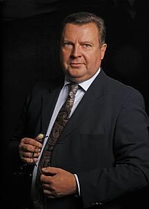 Белокрылов Игорь Владленович