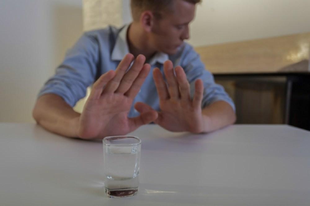 Схема кодирования от алкоголизма
