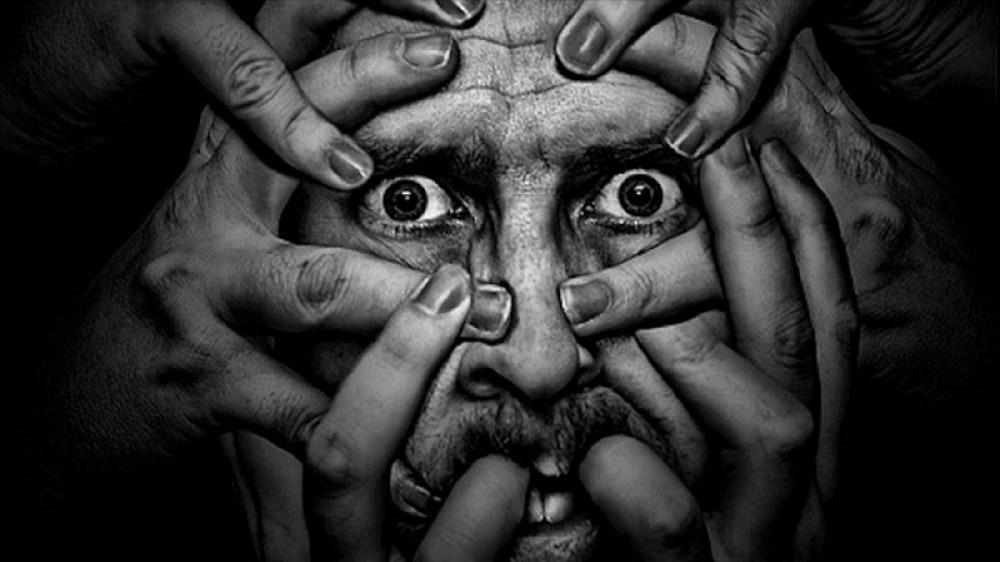 От чего происходят фобии?