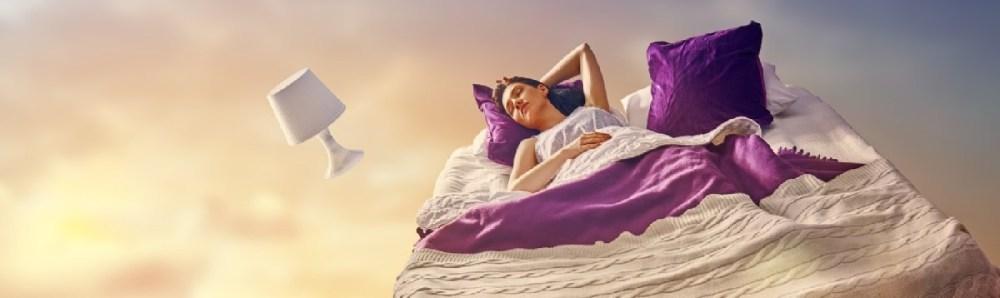 Диссомнические нарушения - нарушение сна