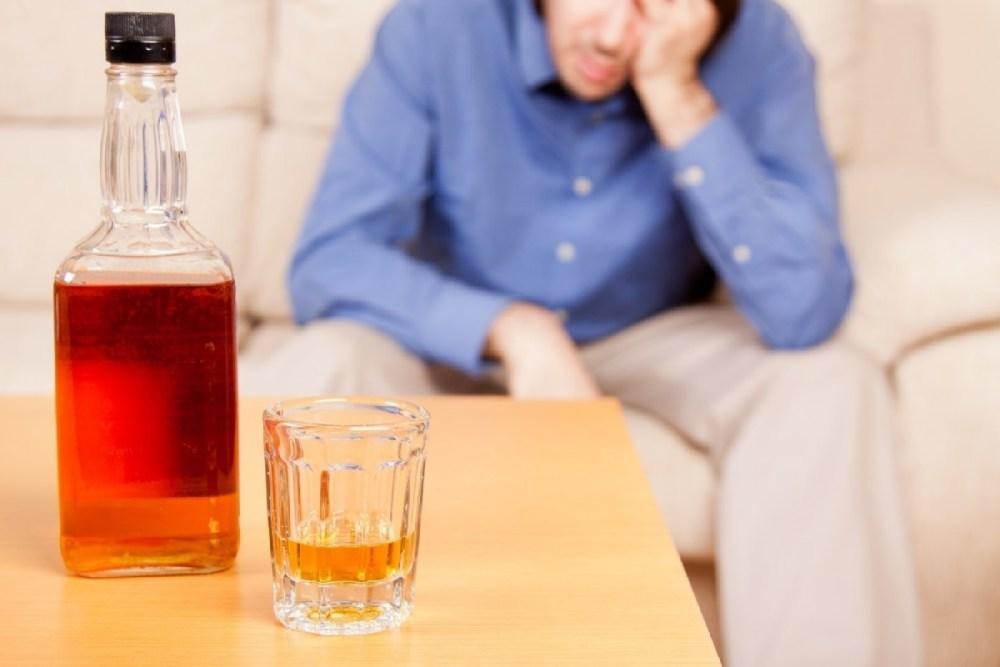 Сколько действует кодировка от алкоголя