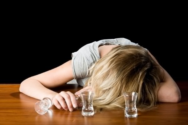 Глубокое очищение организма от алкоголизма