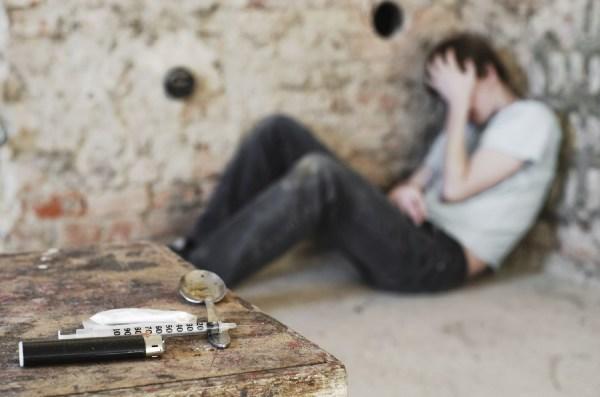 Как борются с наркоманией в XXI веке