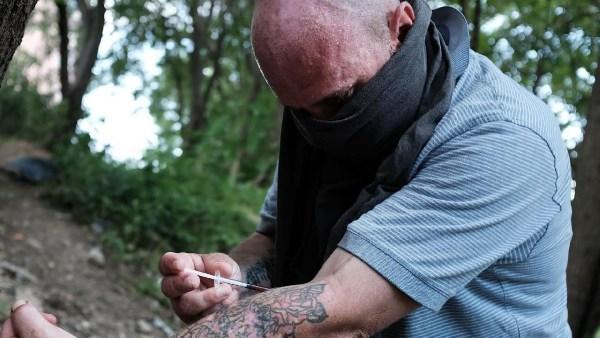 Морфин: что ждет наркомана?